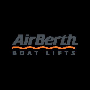 Airberth-Boat-Lifts-logo