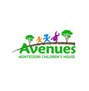 Avenues Montessori logo