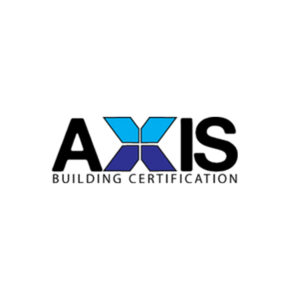 Axis Certifiers logo