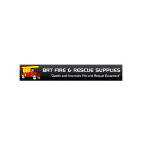 BRT Fire and Rescue logo