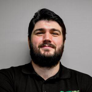 Photo of Daniel Mucha