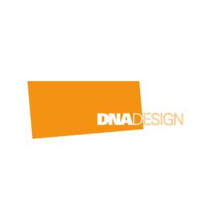 DNA Design logo