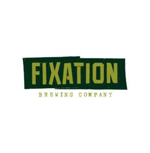 Fixation Brewery logo