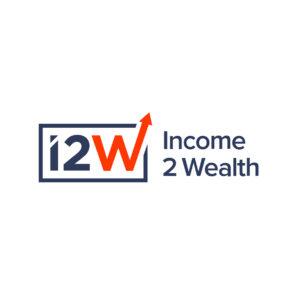 Income 2 Wealth logo