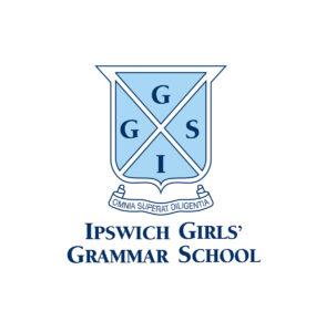 Ipswich Girls Grammar School logo
