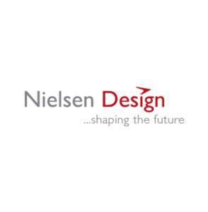 Nielsen Design logo
