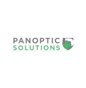 Panoptic Solutions logo