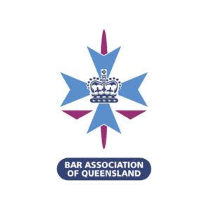 Queensland Bar Association logo