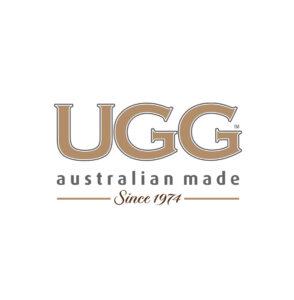 UGG Australian Made logo