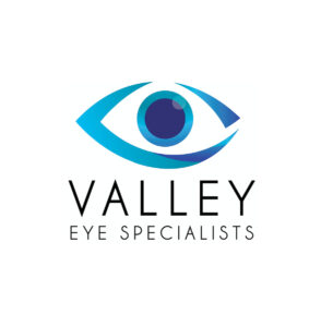 Valley Eye Specialists logo